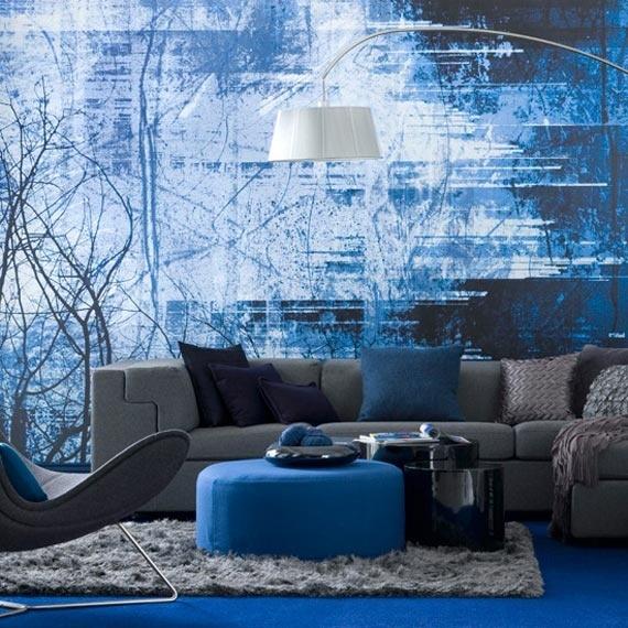 Welke kleur in je interieur for Kleur in je interieur